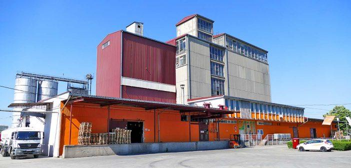 Hrana produkt – fabrika Provamin u Sremskoj MItrovici