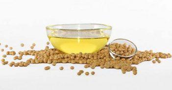 Sirovo sojino ulje Hrana Produkt