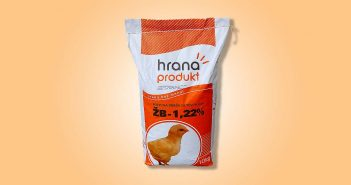 ZB 1,22 % Hrana Produkt