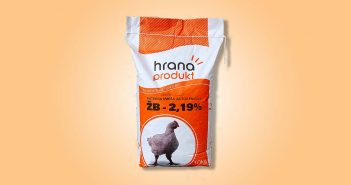 ZB 2,19% Hrana Produkt