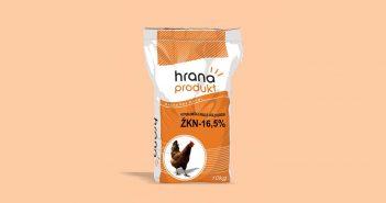 Zkn 165% Hrana produkt
