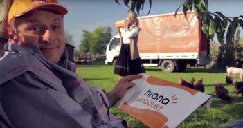 Hrana produkt Tv reklama 3