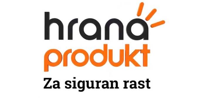 Hrana produkt – Za siguran rast – Hrana za svinje