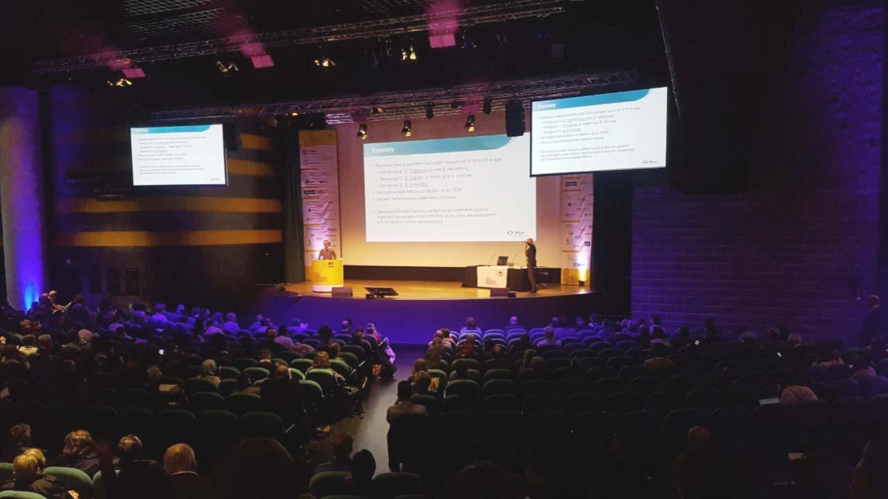 Međunarodna konferencija u Italiji