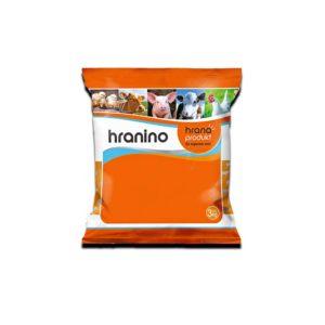 Hrana produkt HRANINO-PREŽIVARI 3% premiks namenjen govedima, ovcama i kozama