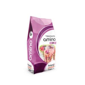 Hrana produkt premiks za ishranu prasadi Amino SP stočna hrana