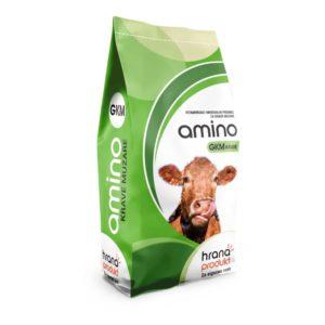 Potpuna smeša za krave muzare stočna hrana Hrana produkt